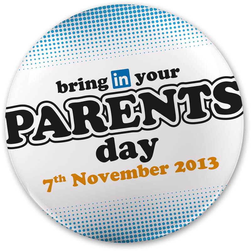 LinkedIn-Bring-In-Your-Parents-Day-Logo