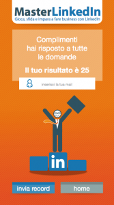 In arrivo l'app di LinkedIn4business!